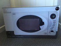 Next Cream Microwave still in box in Lakenheath, UK
