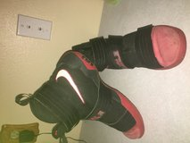 size 9.5 Nike shoes in Fort Carson, Colorado