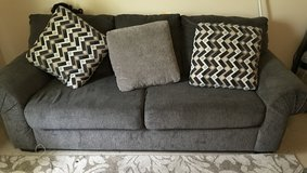 Couch , love seat , chair , and autumn in DeRidder, Louisiana