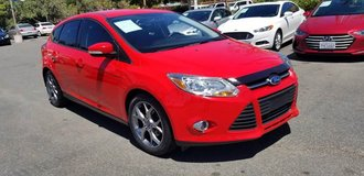 2013 Ford Focus SE in Camp Pendleton, California