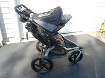 BOB Fitness Stroller in Lockport, Illinois