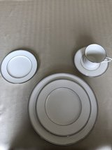 MOVING!- Noritake Platinum Traditions 2000 China in Plainfield, Illinois
