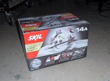 Skil Circular Saw and Router in Glendale Heights, Illinois