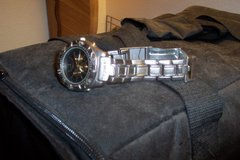 Men's titanium watch in Spring, Texas