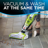 Bissell CrossWave Floor and Carpet Cleaner with Wet-Dry Vacuum, 1785A in Lancaster, Pennsylvania