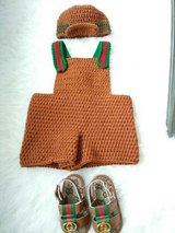 Baby boys outfit 9-12 months in Camp Lejeune, North Carolina