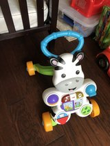 Walking toys with activities in Conroe, Texas