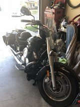 2004 Yamaha 1100 V Star in Travis AFB, California