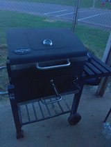 Kingsford BBQ Pit in Clarksville, Tennessee