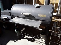 Oklahoma Joe Bbq Smoker in Travis AFB, California