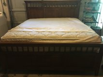 king size bed in Clarksville, Tennessee