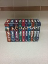 Smallville complete series collection in Okinawa, Japan