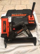 Ramset/Red Head -- TrakFast Automatic Drywall Track Fastening System Model TF1100. in Fort Leonard Wood, Missouri