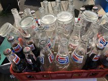 34 Pepsi Bottles in Elizabethtown, Kentucky