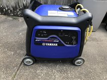 Yamaha EF 4500i SE INVERTER in Spring, Texas