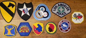 Vintage Patches in 29 Palms, California