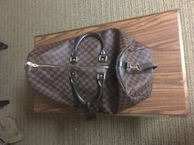Used Louis Vuitton Keepall Travel Tote $1000 savings in Fort Belvoir, Virginia