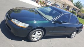 1999 Honda Accord only 99k miles in Camp Pendleton, California