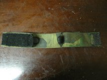 Velcro Camo. Watch Band in Kingwood, Texas