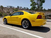 2004 Ford Mustang GT (40th Anniversary Edition) in Camp Pendleton, California