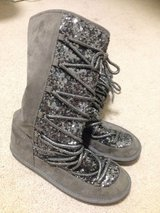 Woman's Boots in Fort Campbell, Kentucky