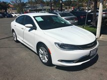 2016 Chrysler 200 in Camp Pendleton, California