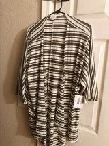 size large Lyndsey kimono in Travis AFB, California