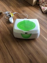 Munchkin Glow Wipe Warmer in Okinawa, Japan