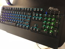Keyboard — Mechanical Keyboard Royal Kludge RGB in Ramstein, Germany