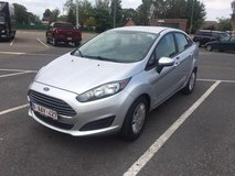 2014 FORD FIESTA AUTOMATIC ONLY 29K LOW MILES in Baumholder, GE