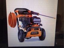 Pressure Washer wanted in Ramstein, Germany