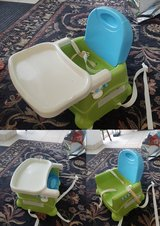 Fisher-Price Healthy Care Booster Seat in Stuttgart, GE