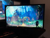 "Gaming Monitor 24"" LED in Ramstein, Germany"