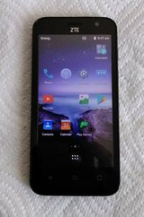ZTE Maven AT&T prepaid in Fort Riley, Kansas