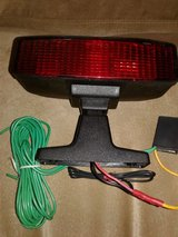Rear brake light  New in St. Charles, Illinois