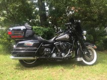 1998 Harley Ultra Classic EFI in Cherry Point, North Carolina