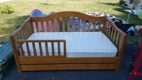 toddler bed in Yorkville, Illinois