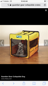 Guardian Gear pet crate in Joliet, Illinois