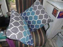 throw pillows in Beaufort, South Carolina