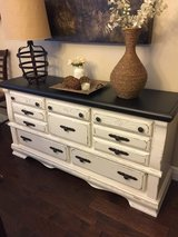 Farmhouse Buffet/Dresser in Kingwood, Texas