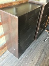 2 chest of drawers $85 for the pair in Fort Riley, Kansas