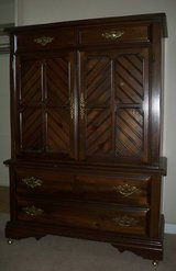 Dresser / Linen Cabinet in Wheaton, Illinois