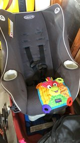 Graci car seat 5-65 pounds in New Lenox, Illinois