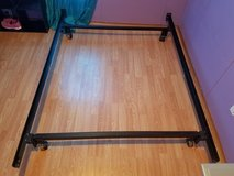 bed frame in Clarksville, Tennessee