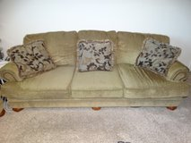 Offsite- 96 x 36 Ashley Furniture Sofa in Pasadena, Texas