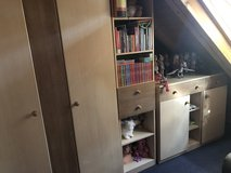 Kids room furniture in Ramstein, Germany