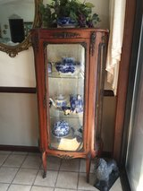 Antique French China Cabinet in Fort Leonard Wood, Missouri