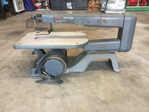 "Sears/Craftsman 16"" Scroll Saw in Clarksville, Tennessee"