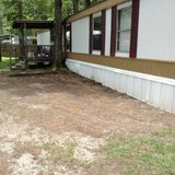 Mobile Home for Rent in Rosepine in DeRidder, Louisiana