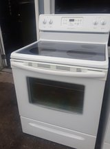 Glass Top Stoves w/ Warranty in Wilmington, North Carolina